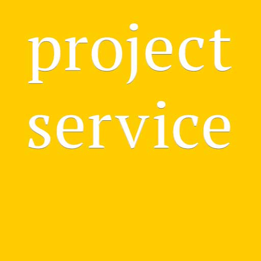 projectservice